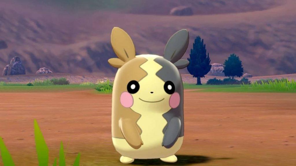 Cùng Pokemon Sword and Shield khám phá những items mới