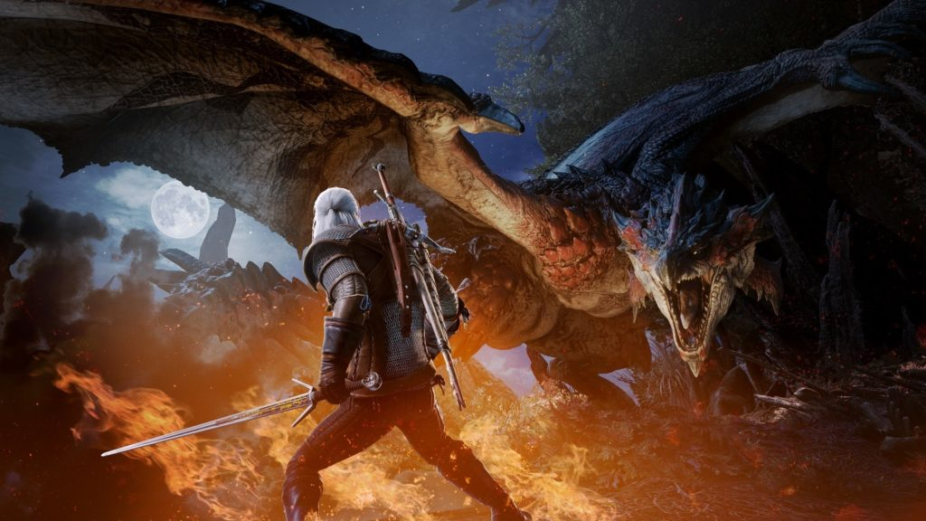 Cốt truyện The Witcher 3