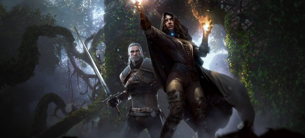 Review game bom tấn The Witcher 3