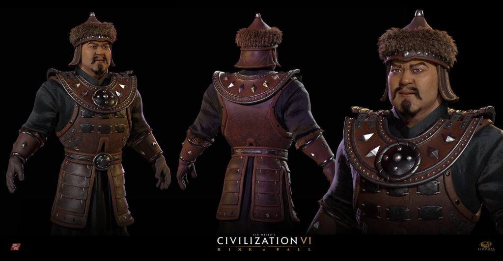 civilization vi download