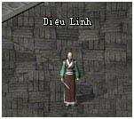 NPC Binh Khí - Diệu Linh