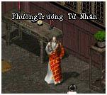 Phương Trượng Thiếu Lâm - Từ Nhân